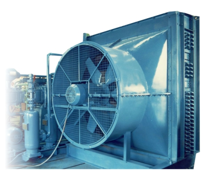 Quality Air Cooled Heat Exchangers India